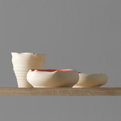 Fang Vase | Vases | BD Barcelona