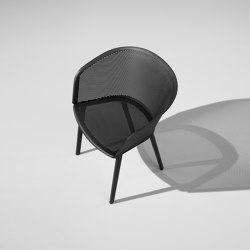 Stampa dining chair | Sillas | KETTAL