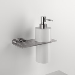 Z316 Accessories | Soap dispensers | Rubinetterie Zazzeri