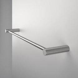 Z316 Accessories   Estanterías toallas   Rubinetterie Zazzeri