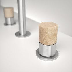 Z316 Accessories | Bathroom taps accessories | Rubinetterie Zazzeri