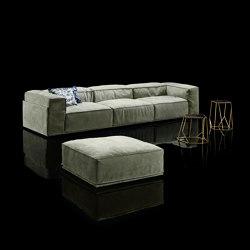 S Perla | Sofas | HENGE