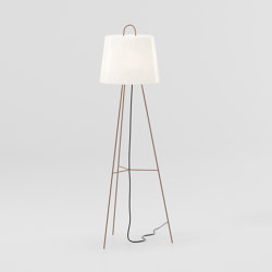 Objects Mia outdoor floor lamp | Free-standing lights | KETTAL