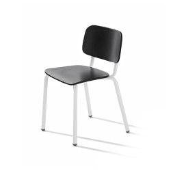 Hull 627 | Chairs | mETALmobil