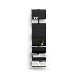 Shtef shelf system | Estantería | Prostoria