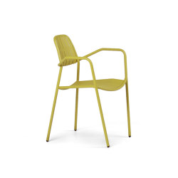 Osmo Alu Chair | Sillas | Prostoria