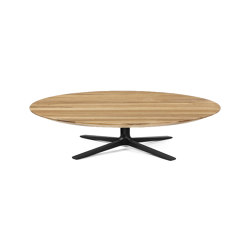 Trifidae low table | Coffee tables | Prostoria