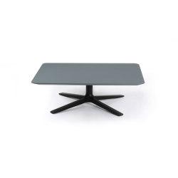 Trifidae Low Tables Outdoor   Coffee tables   Prostoria