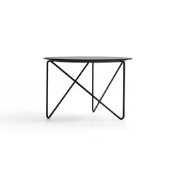 Polygon Low Table Ø 60 | Side tables | Prostoria