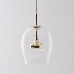 Moai Pendant XL | Suspended lights | SEEDDESIGN