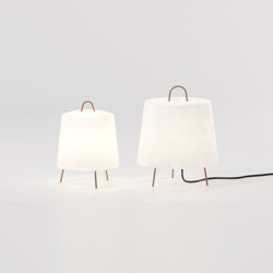Objects mia table lamp | Lampade tavolo | KETTAL