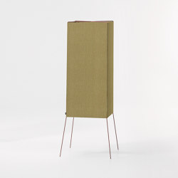 Objects fila floor lamp XL | Lampade piantana | KETTAL