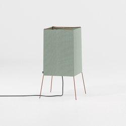 Objects fila floor lamp M | Lámparas de pie | KETTAL