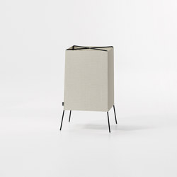 Objects fila floor lamp S | Free-standing lights | KETTAL