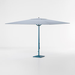 Objects meteo telescopic parasol 300 | Parasols | KETTAL