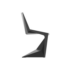 Voxel chair | Chairs | Vondom