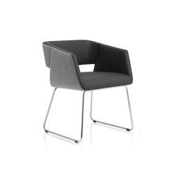 Artiso® Model S | Chairs | Köhl