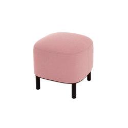 AMIE stool | Poufs | Schönbuch