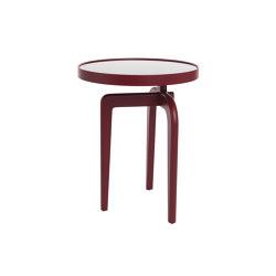 ANT Sidetable   Side tables   Schönbuch