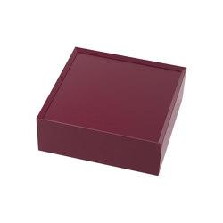 SOUVENIR drawer element L | Boîtes de rangement | Schönbuch