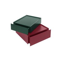 SOUVENIR drawer element | Storage boxes | Schönbuch