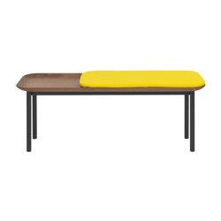 TANI Bench | Benches | Schönbuch