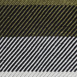 Line rug | Formatteppiche | KETTAL