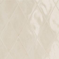 Ossidi | Bianco Glossy Rmb | Keramikböden | Marca Corona