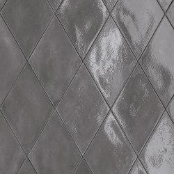Ossidi | Grigio Glossy Rmb | Keramikböden | Marca Corona