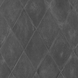 Ossidi | Nero Rmb | Pavimenti ceramica | Marca Corona