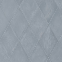 Ossidi | Celeste Rmb | Pavimenti ceramica | Marca Corona
