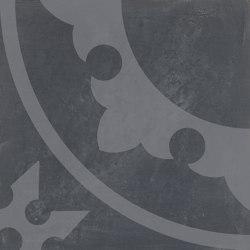 Ossidi | Corona Nero | Pavimenti ceramica | Marca Corona