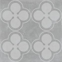Ossidi | Fiori Grigio | Keramikböden | Marca Corona