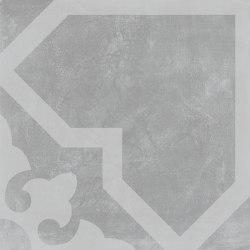 Ossidi | Cornice Grigio | Keramikböden | Marca Corona