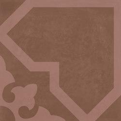 Ossidi | Cornice Vinaccia | Keramikböden | Marca Corona