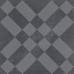 Ossidi | Intarsi Nero | Keramikböden | Marca Corona