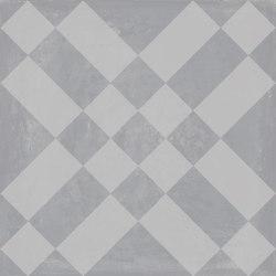 Ossidi | Intarsi Celeste | Pavimenti ceramica | Marca Corona