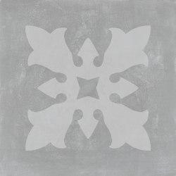 Ossidi | Cardinale Grigio | Pavimenti ceramica | Marca Corona