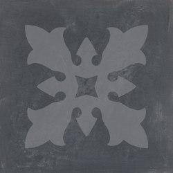 Ossidi | Cardinale Nero | Ceramic flooring | Marca Corona
