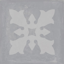 Ossidi | Cardinale Celeste | Ceramic flooring | Marca Corona