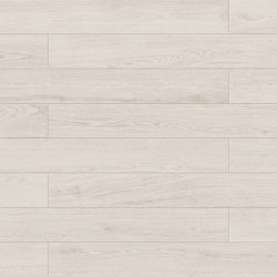 Lagom | Coated White | Ceramic flooring | Marca Corona