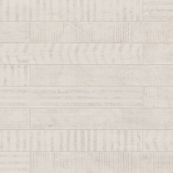 Lagom | Mix Linear White | Ceramic flooring | Marca Corona