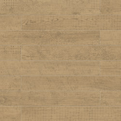 Lagom | Mix Folk Blond | Ceramic flooring | Marca Corona