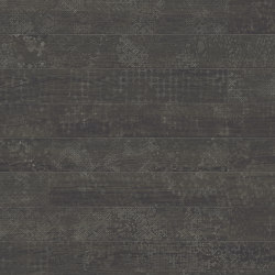 Lagom | Mix Folk Black | Ceramic flooring | Marca Corona