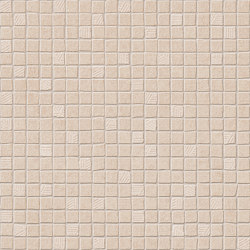 Mementa | Corda Micro Tessere | Mosaicos de pared | Marca Corona