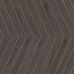 Lagom | Natural Moka Chevron A+B | Suelos de cerámica | Marca Corona