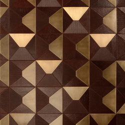 Marque | Artem | Leather tiles | Pintark