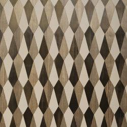 Marque | Shanghai | Wood panels | Pintark