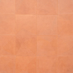 Perus | Tula | Leather tiles | Pintark