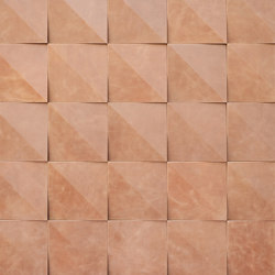 Perus | Valencia Straight | Leather tiles | Pintark